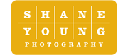 Shane Young Photography Logo