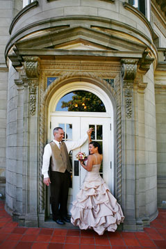Coeur d'Alene Wedding Photography | Shane Young Photography